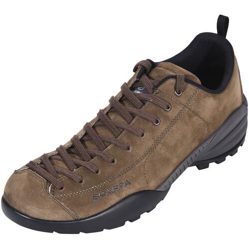 Scarpa Mojito City - Chaussures - marron sur campz.fr !